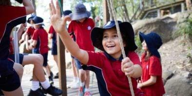 Glenaeon-playground