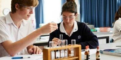 Glenaeon-science