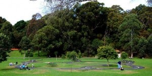 Brightmore Reserve