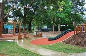 Bales Park Chatswood