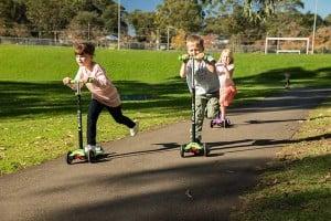 Ruddock Park, Westleigh