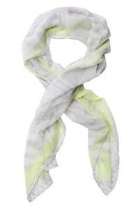 kookai scarf