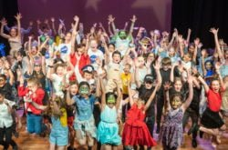 Essential Guide to Kids' Classes Term 1 2020 - Creative Arts