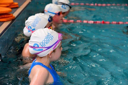 Aquabliss Pymble Swimming lessons