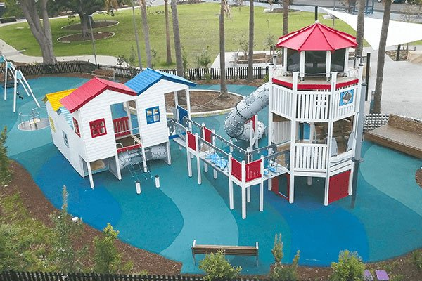 north shore parks