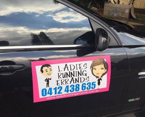 LadiesRunningErrands_car