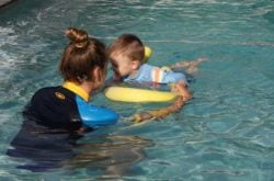 Tanya's Travelling Tadpole Tuition - Private Swimming Lessons In Your Home Pool