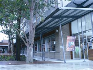 Chatswood-West-Community-Learning-Centre