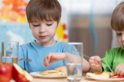 Fussy Eaters! Top tips to get your children to eat healthy food