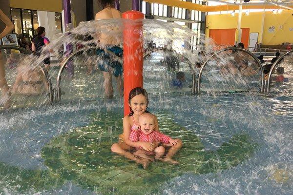Hornsby Aquatic &Leisure Centre