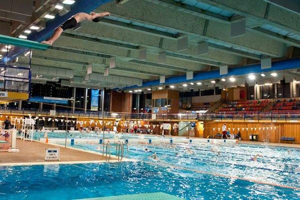 Warringah Aquatic Centre