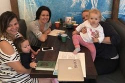 Are North Shore Mums really 'latte-sipping yummy mummies'?