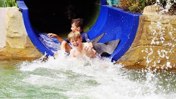 Manly Surf n Slide
