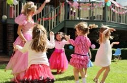StarDust Kids Parties & Events