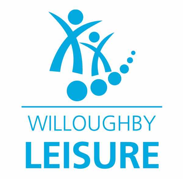 Willoughby Leisure Centre summer promotion