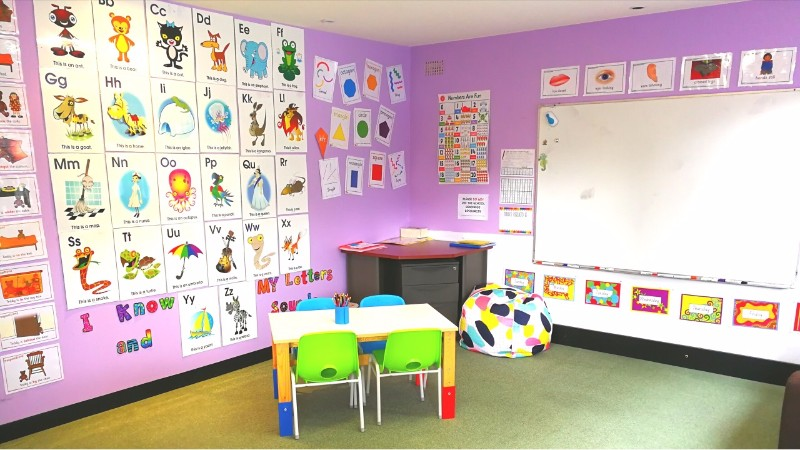 Kids-Room-St-Leonards