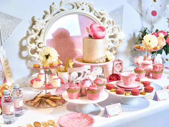 NSM-Bee-Box-Parties-Princess-Party-Picture