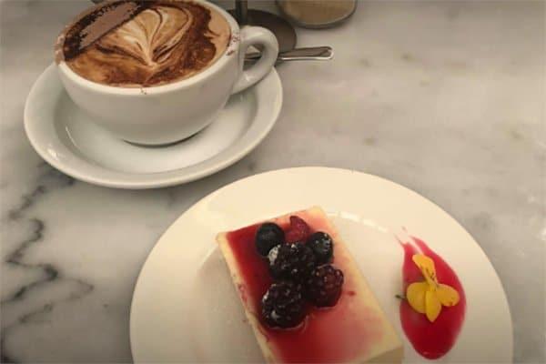 The Ladybird Cafe @ The Plant Bug
