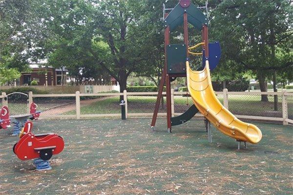 Roseville Park