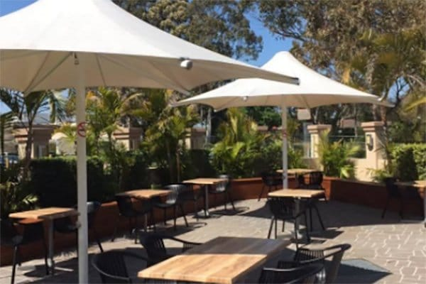 Berowra Village Tavern venues for Mothers' Group