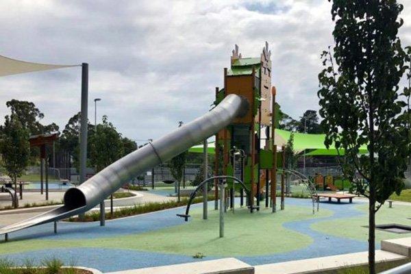 Waitara Park