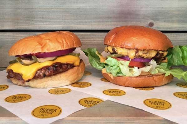 burgerpatch