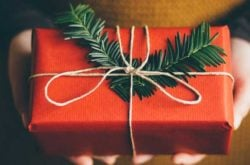 Why the best Christmas gift is a group gift!