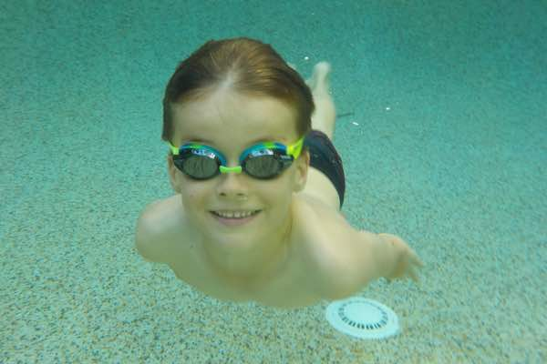 Mobile swimming lessons north shore