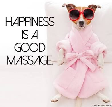 Massage-Happiness