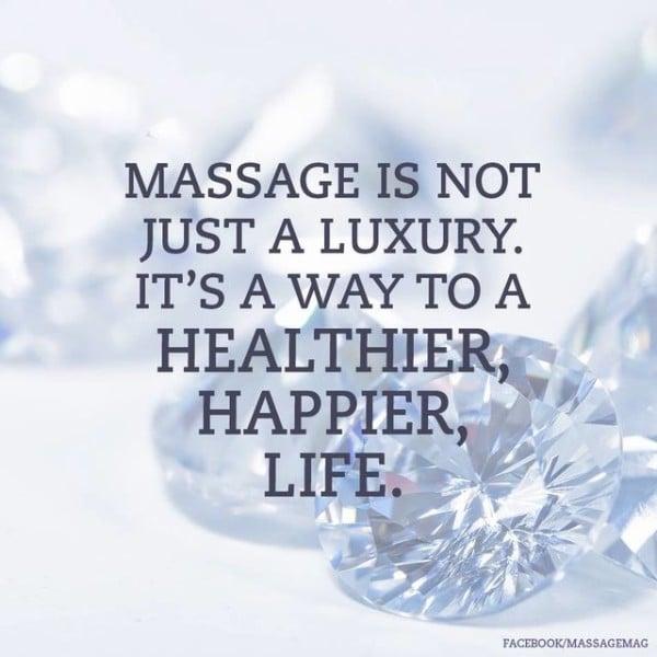 Massage-luxury