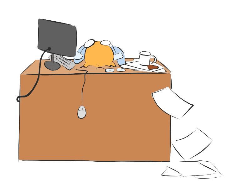 Study-pressure