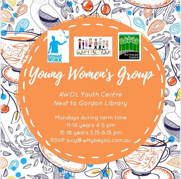 Young-Womens-Group