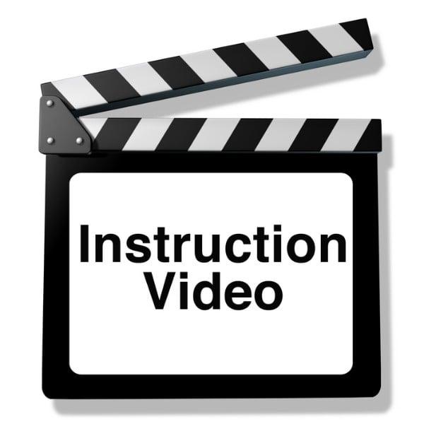 Instruction-video