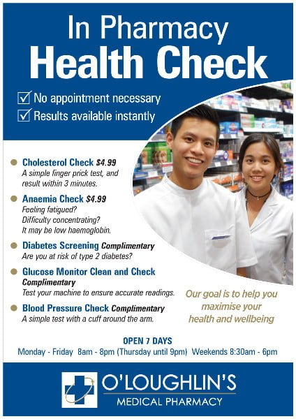 A2-Poster-In-Pharmacy-health-Check-OLMP-FB