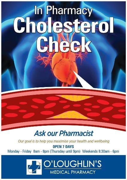 A4-Poster-Cholesterol-Check-OLMP-FB