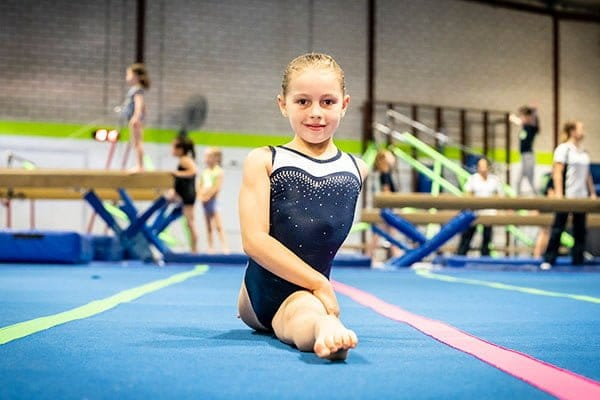 Icon Gym Sports online kids classes and activities