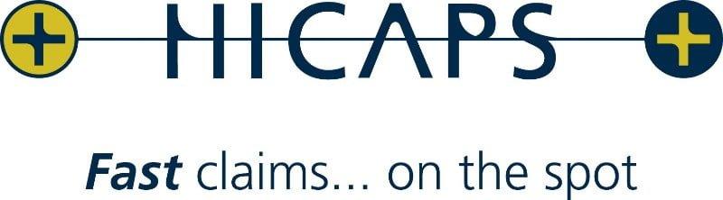 HICAPS-Logo