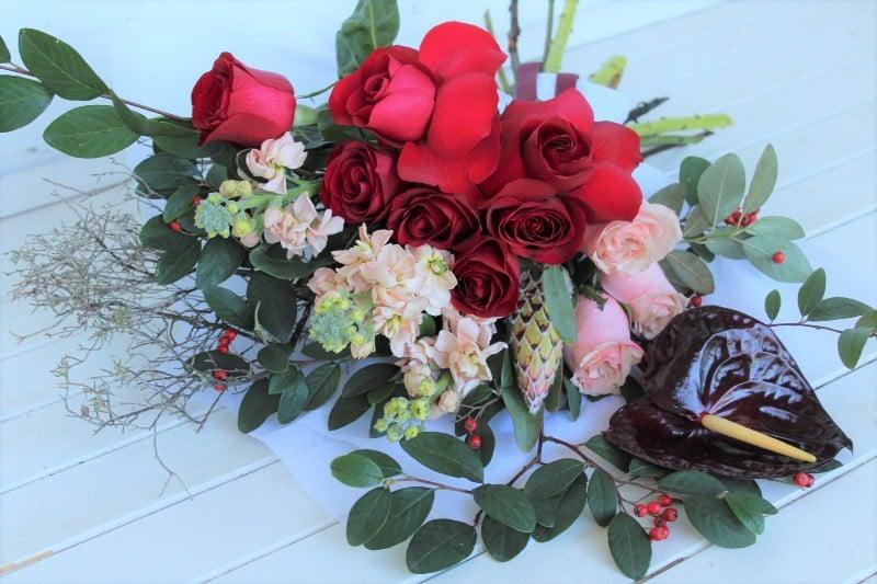 Deluxe-flowers