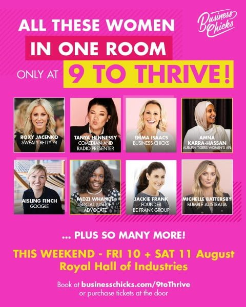 9-to-Thrive-2018-SYDNEY