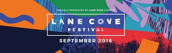 Lane-Cove-Festival