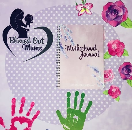 Blissed-Out-Mums-Motherhood-Journal