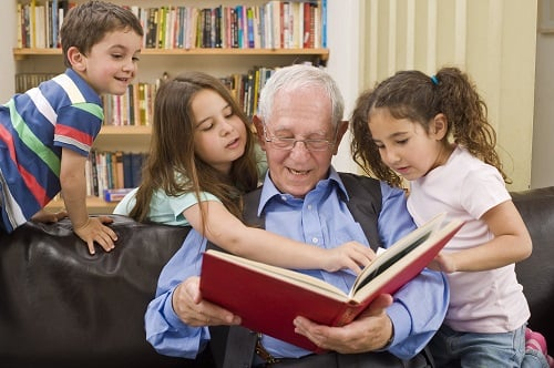 grandfather-reading-with-kids-resized
