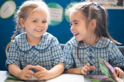 10 tips for starting school for kindy mums