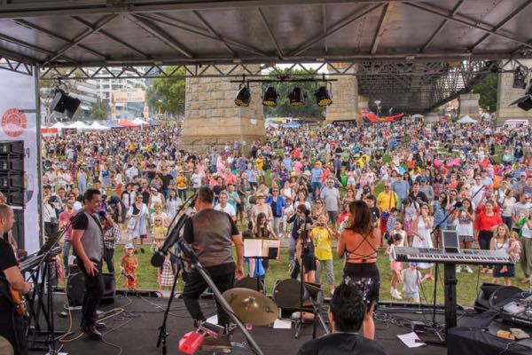 Australia Day Events 2020