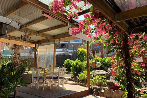 Botanica Child-friendly Cafes