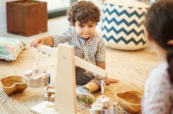 Developing critical thinkers starts in childhood