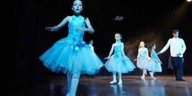 AIPA-ballet