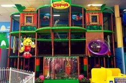 Lollipop's Playland & Cafe