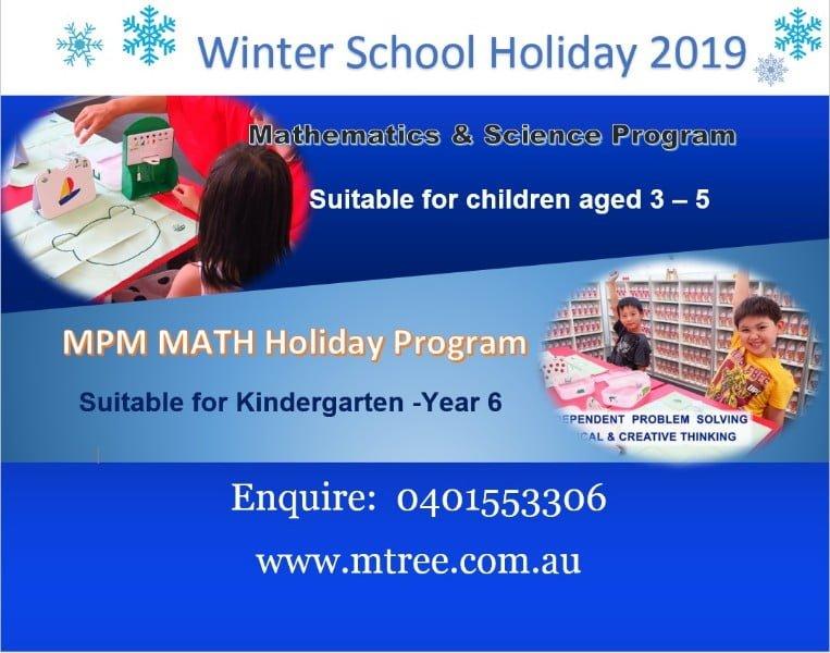 Winter-School-Holiday-2019