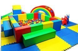Playland Hire - Mobile Soft Play Equipment